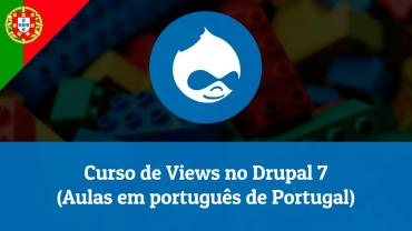 Curso de Views no Drupal 7